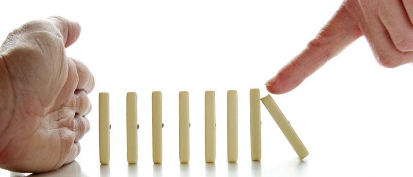 Risiko als Chance –  Widerspruch oder geniale Idee?