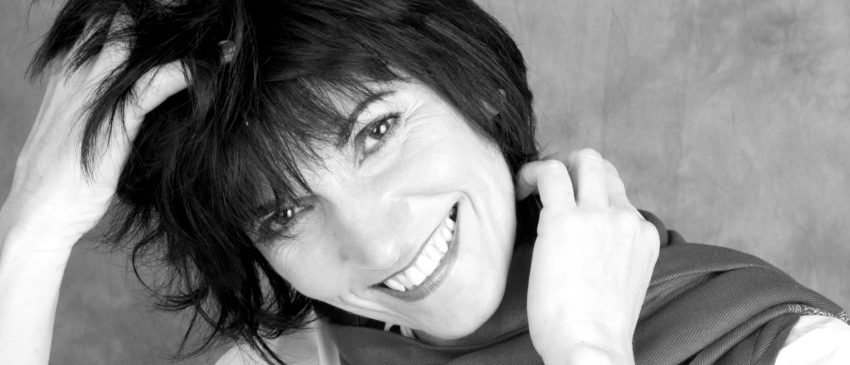 Silvia Brecht 1