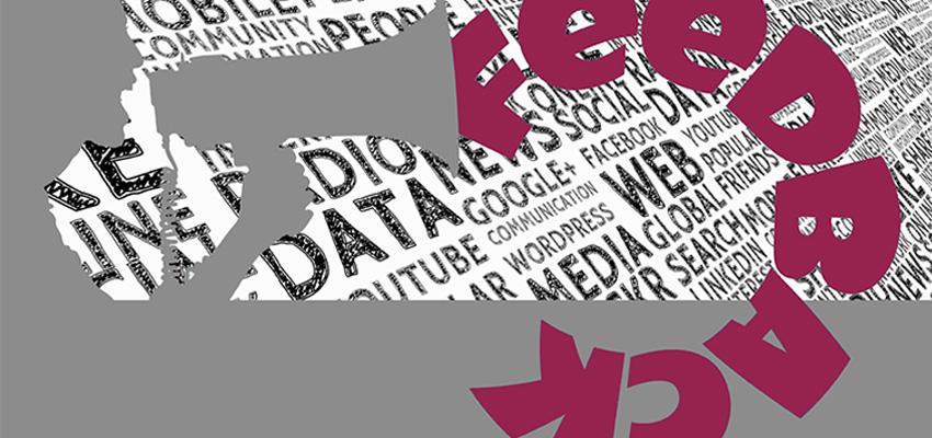 Social Listening - Kunden geben online Feedback