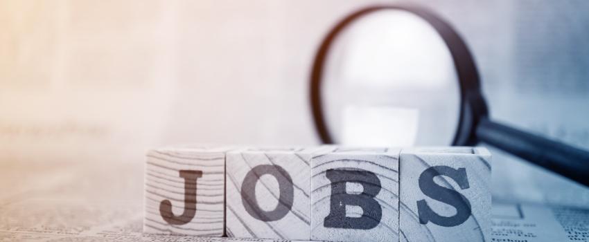 Neue Jobangebote im Qualitätsmanagement