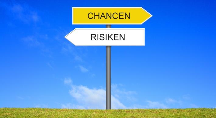 Risiko Chance