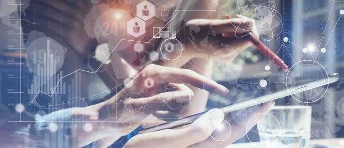 Sozial trifft digital – Berufliche Weiterbildung in der Zukunft