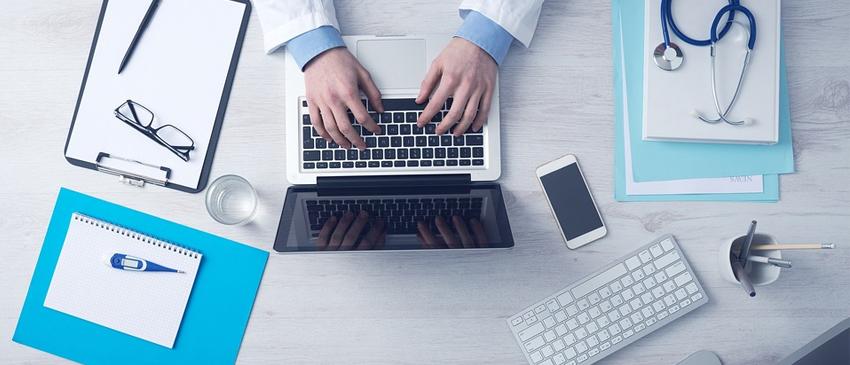 Datenschutz und EU-DSGVO im Gesundheitswesen und Sozialwesen