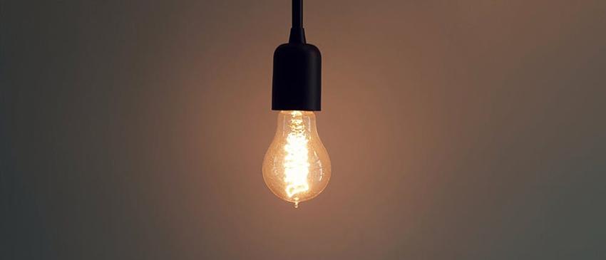 Glühbirne Norm Standard