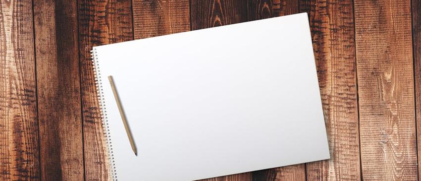 Papier DIN A4 Norm Standard