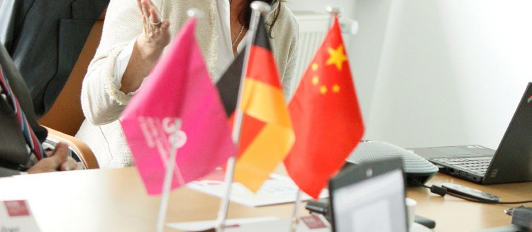 Sino-German-Quality-Forum