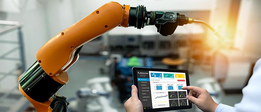 "Datenschutz – Risiken in der ""smart factory"""