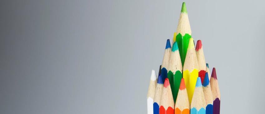 Kreativ sein: Design Thinking für Qualitätsmanager